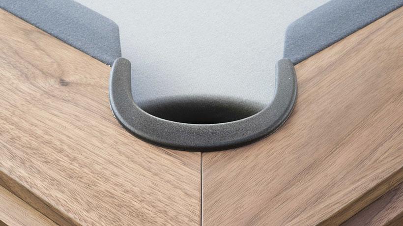 Wood-line sto