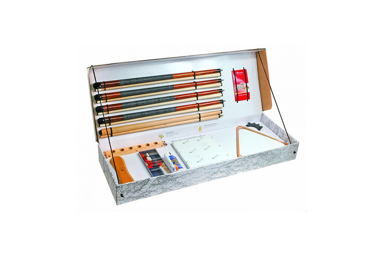 aramith® standard kit