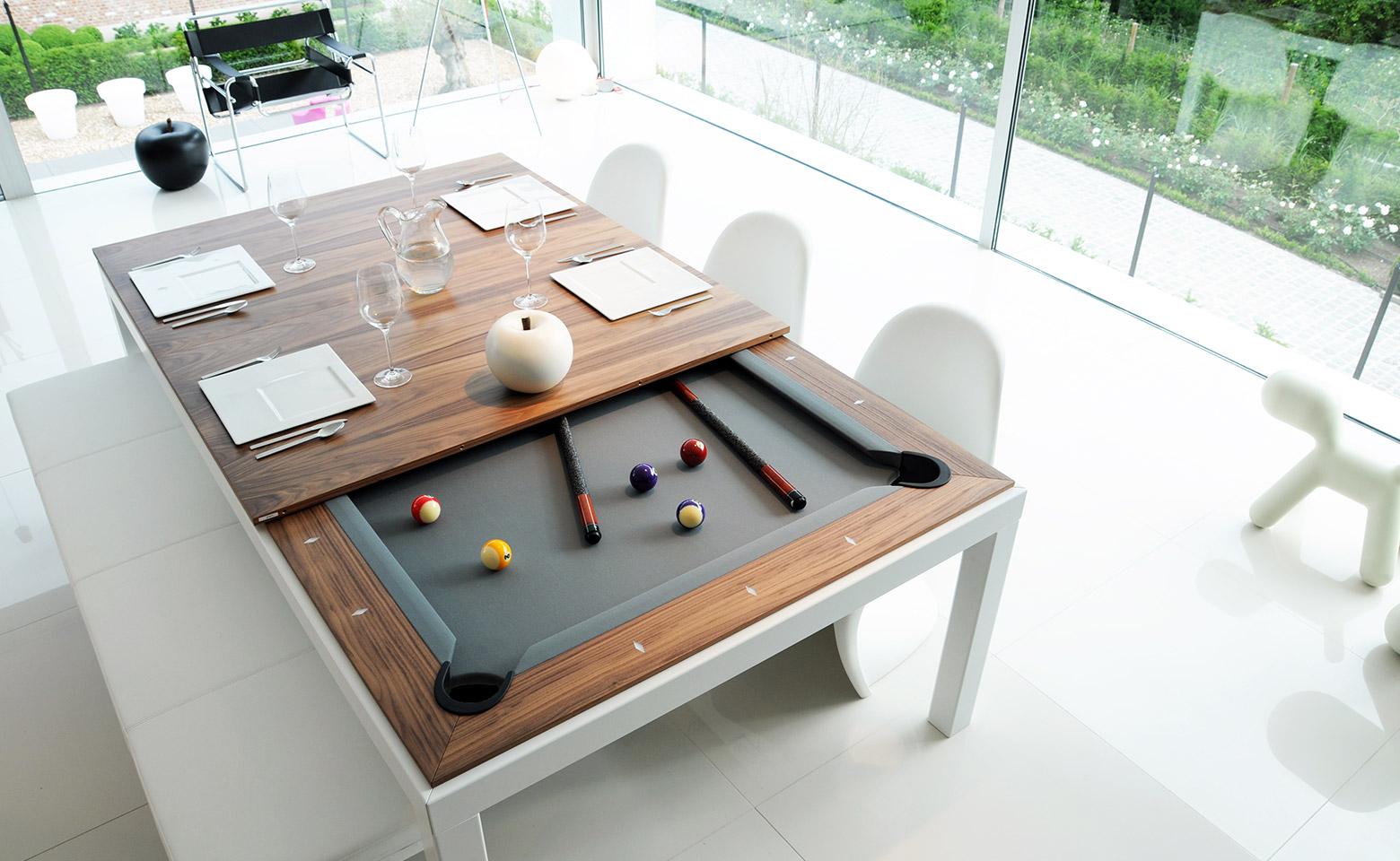 Fusion table Beograd